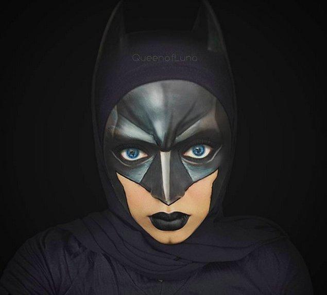 4. Batman