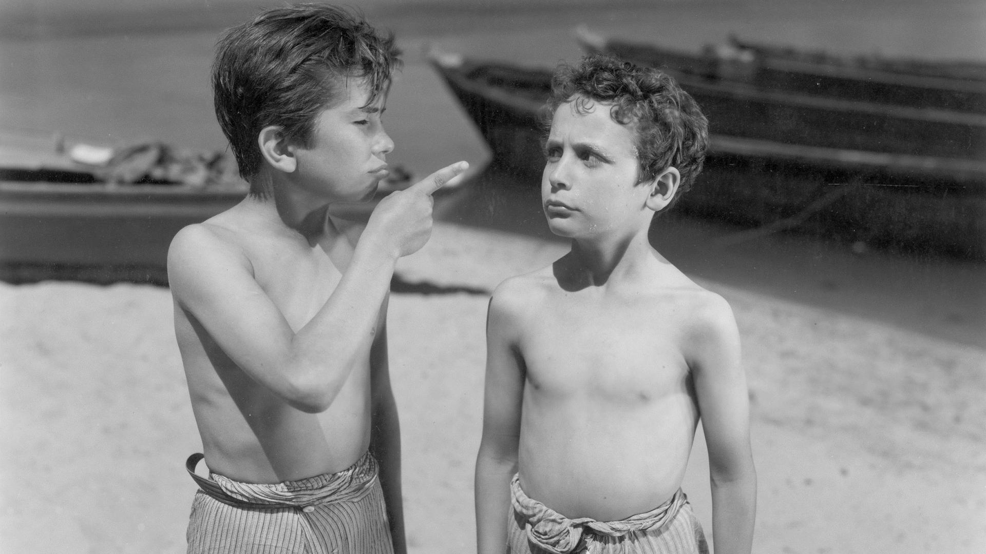 Watch cinema nude boys snake