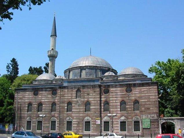 12. Sinan Paşa Camisi