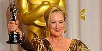 27 интересных фактов о лучших из лучших в истории премии Оскар