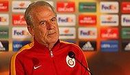 Galatasaray'da Mustafa Denizli Dönemi Sona Erdi