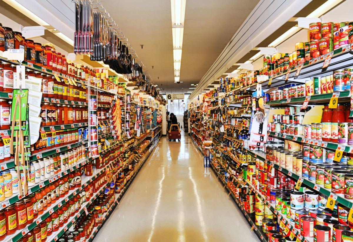 australian online supermarket usability