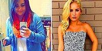 Хозяйка магазина запретила полной девушке рекламировать её одежду. Какова была её реакция?