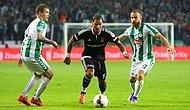Torku Konyaspor 1-0 Beşiktaş