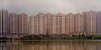12 впечатляющих фотографий о городах-призраках в Китае