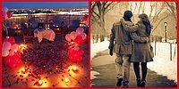 Идеи для романтического вечера: куда сводить девушку на 8 марта