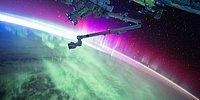 Взгляд из космоса: фотоархив Скотта Келли, вернувшегося на Землю после года на орбите