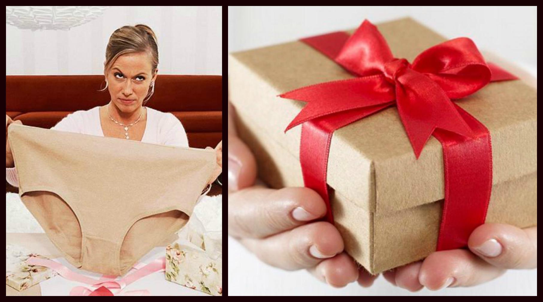 Что делать с нежелательным подарком 29