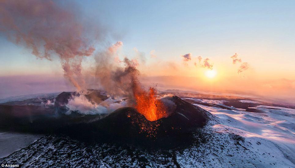 russia вулкан org