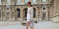 О-ля-ля! 27 снимков, сделанных во время Недели моды в Париже