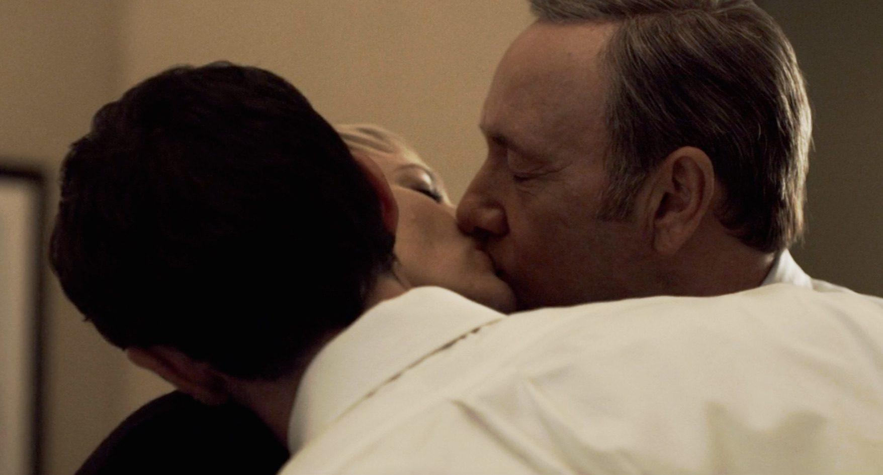 The surreal story of kevin spacey