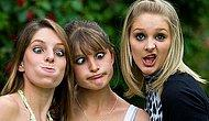 18 Common Features of Girls Who Find Themselves Ugly
