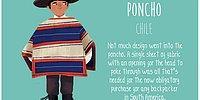 15 всемирноизвестных предметов одежды из разных уголков планеты