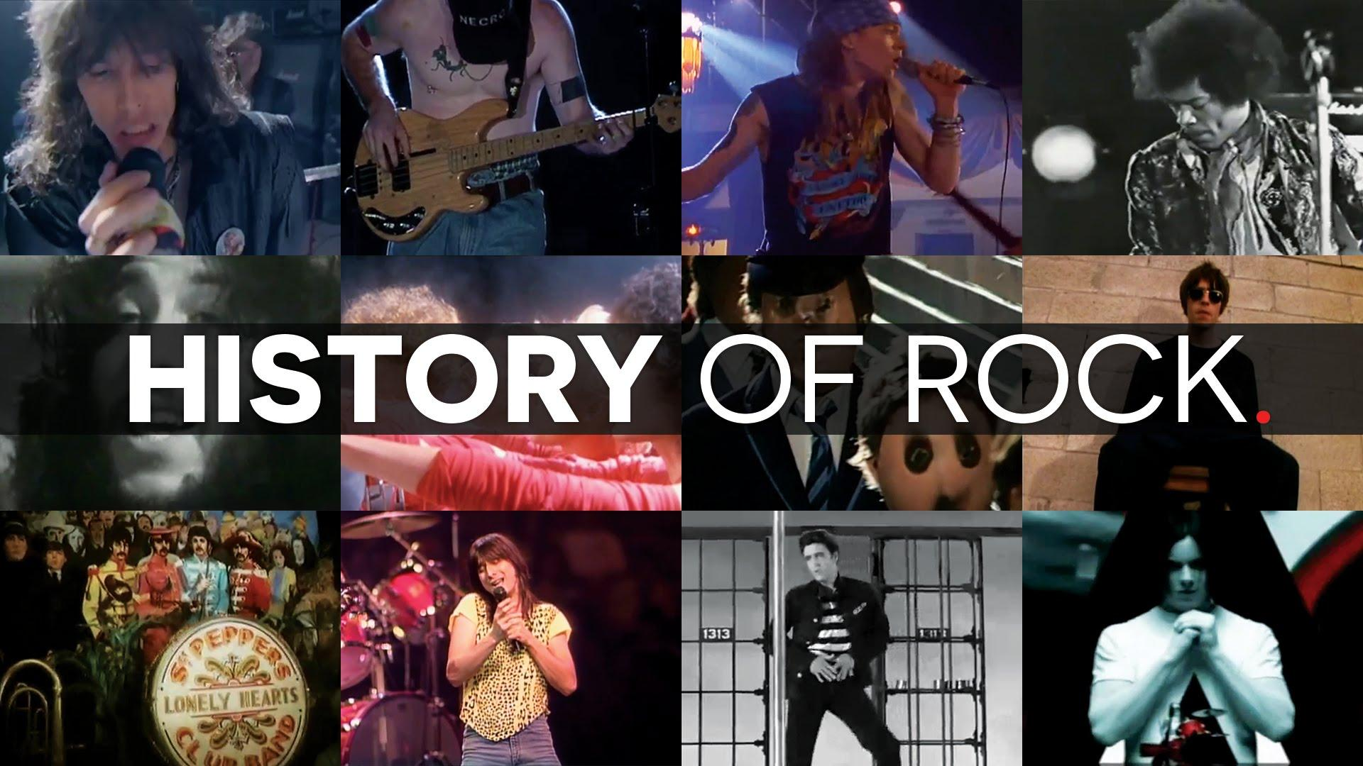 """songs that developed rock music essay Simon frith and angela mcrobbie published a fine theoretical essay, """"rock and women's music developed love songs, are inaccurate women's music was."""