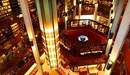 Heaven on Earth for Book Worms: 15 Photos from The Fisher Library