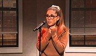 Kusursuz Taklitleriyle Ariana Grande Yeteneğinin Sınırlarını Zorladı