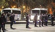 Ankara Emniyeti'ne 5 Ay Sonra Atama