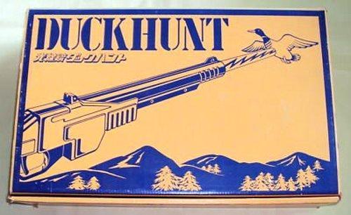Утиная охота была выпущена в 1976 году