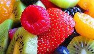 Какой ты фрукт?