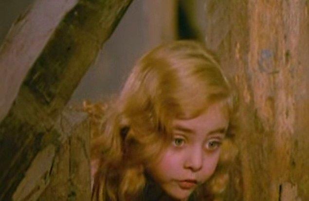 12. Minik Cadı