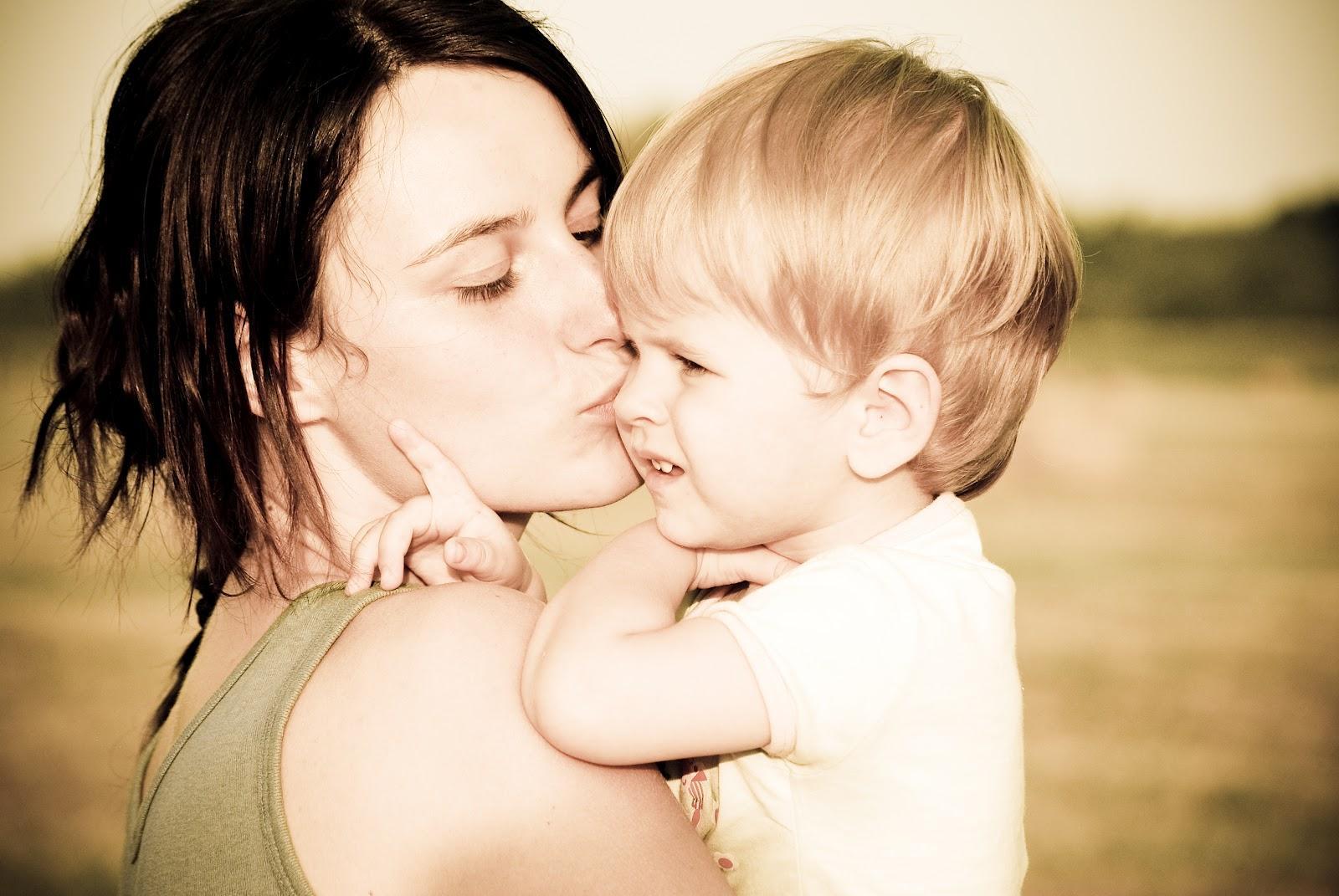 Фото про маму для детей