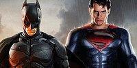 """25 интересных фактов о """"Бэтмене против Супермена"""""""