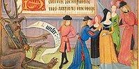 22 доказательства того, что в Средневековье все люди были интровертами