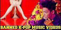 10 запрещенных корейских клипов