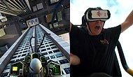 Are You Ready To Experience the Oculus Rift Roller Coaster?