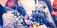 20 самых отвратительных пассажиров в самолетах