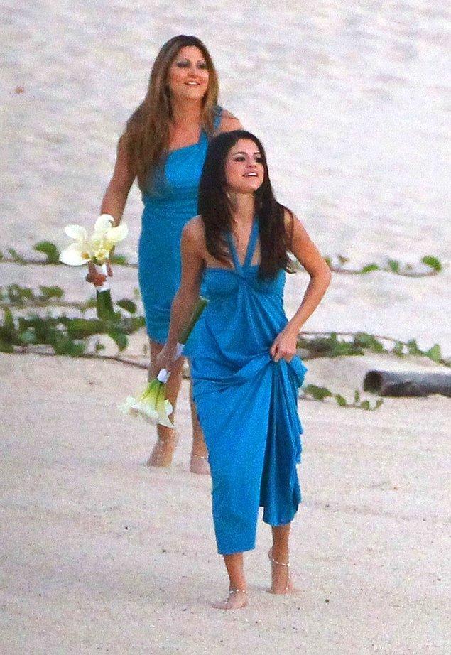 15. Selena Gomez