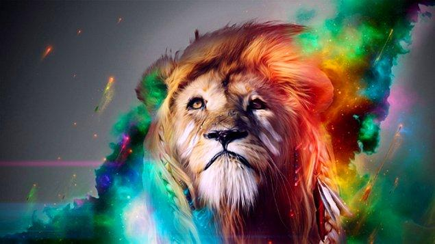 1. Cesur insanlar, çok az kişinin düşündüğü şekilde düşünme yetisine sahiptir.