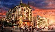 Белград - столица неземной красоты