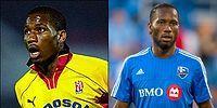 Вспомнить все! Какими были известные футболисты в детстве и юности?