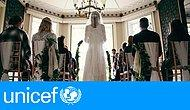 A Striking Video From UNICEF On A Global Human Rights Issue: Child Marriages