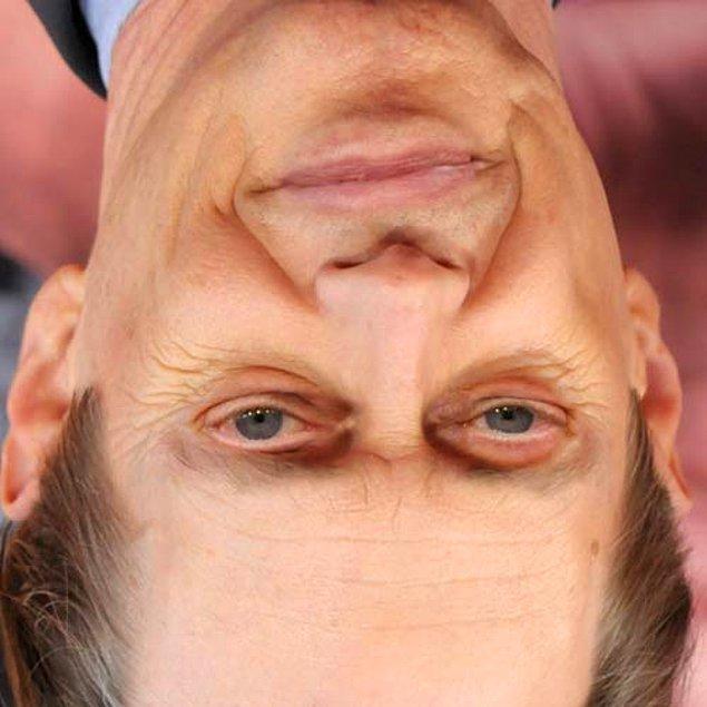 24. Steve Buscemi artık daha garip :'(
