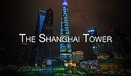 Four-Year Time-lapse of Shanghai Tower Construction