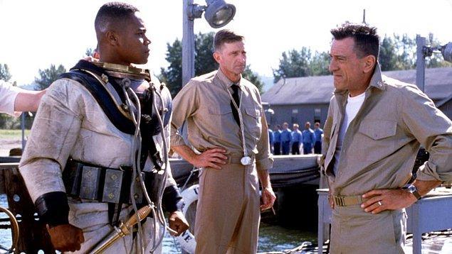 23. Onurlu Bir Adam / Men of Honor (2000)