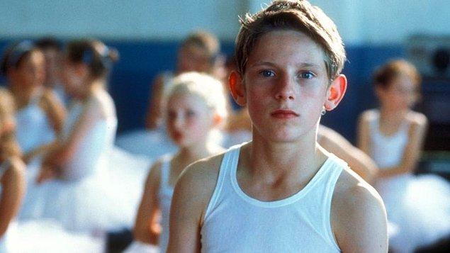 14. Dans Etmenin Sırrı / Billy Elliot (2000)