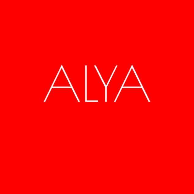 Alya!