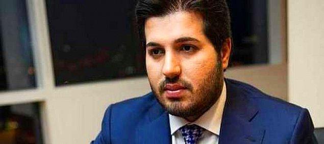 Ailesi Dubai'de yaşayan Zarrab, ilk olarak Dubai finans ve para piyasalarında faaliyet göstermeye başladı.