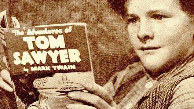 6. Tom Sawyer