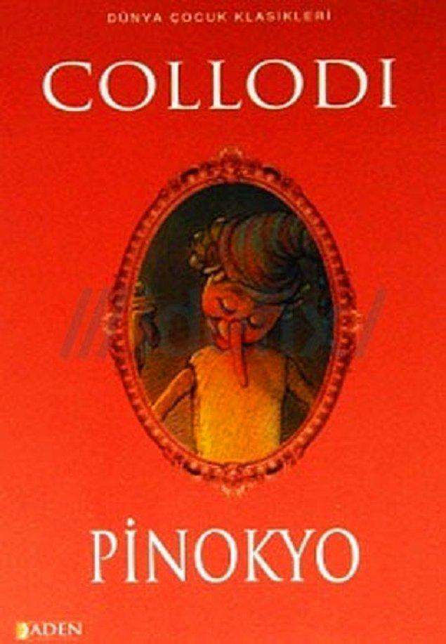 13. Pinokyo