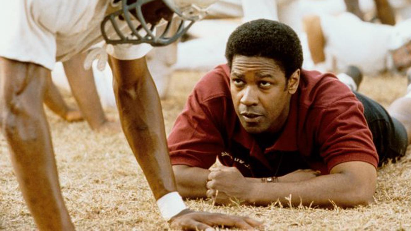 remember the titans is more than Well it was remembered because it at the time titanic was the worlds largest ship and they said it was unsinkable so they only put out half of the life boats needed on it because they thought it was unsinkable more how has remember the titans portrayed our nation's victory over racism victory.
