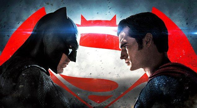 Ben Affleck tarafından canlandırılan son Batman ise serinin yeni halkasında ona kafa tutacak.