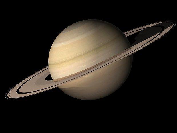 Satürn
