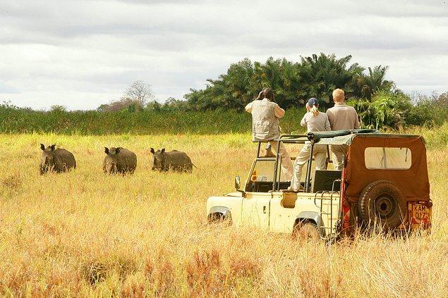 1. Kenya