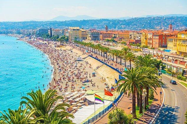 5. Güney Fransa