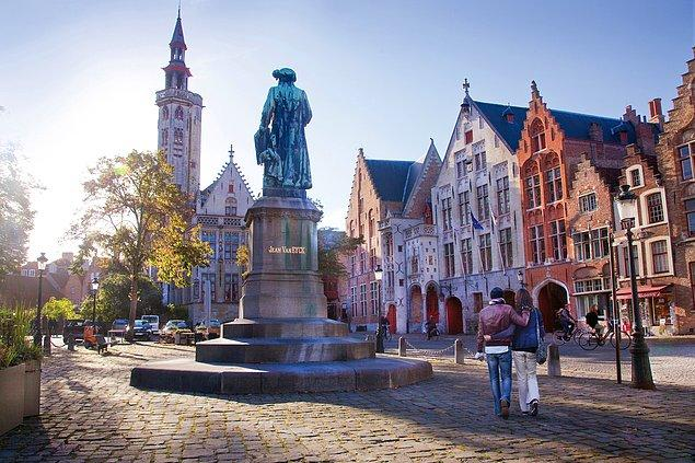 9. Brugge