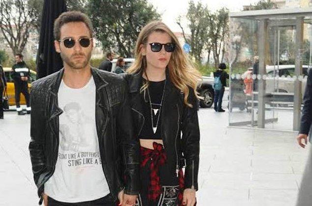 Ayrılık haberine doyamadığımız bu hafta, bir diğer kötü haber ise kesin evlenirler gözüyle bakılan Derya Şensoy ve Seçkin Özdemir'den geliyor.